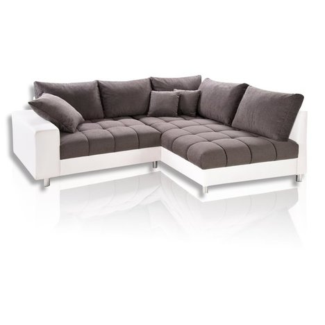 roller eckgarnitur monti ecksofa eckcouch ebay. Black Bedroom Furniture Sets. Home Design Ideas