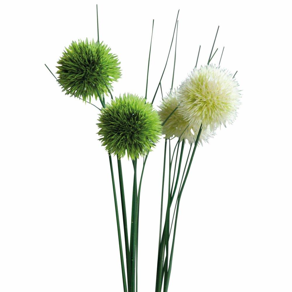 allium kunstpflanze verschiedene farben 60 cm kunstpflanzen deko artikel deko. Black Bedroom Furniture Sets. Home Design Ideas