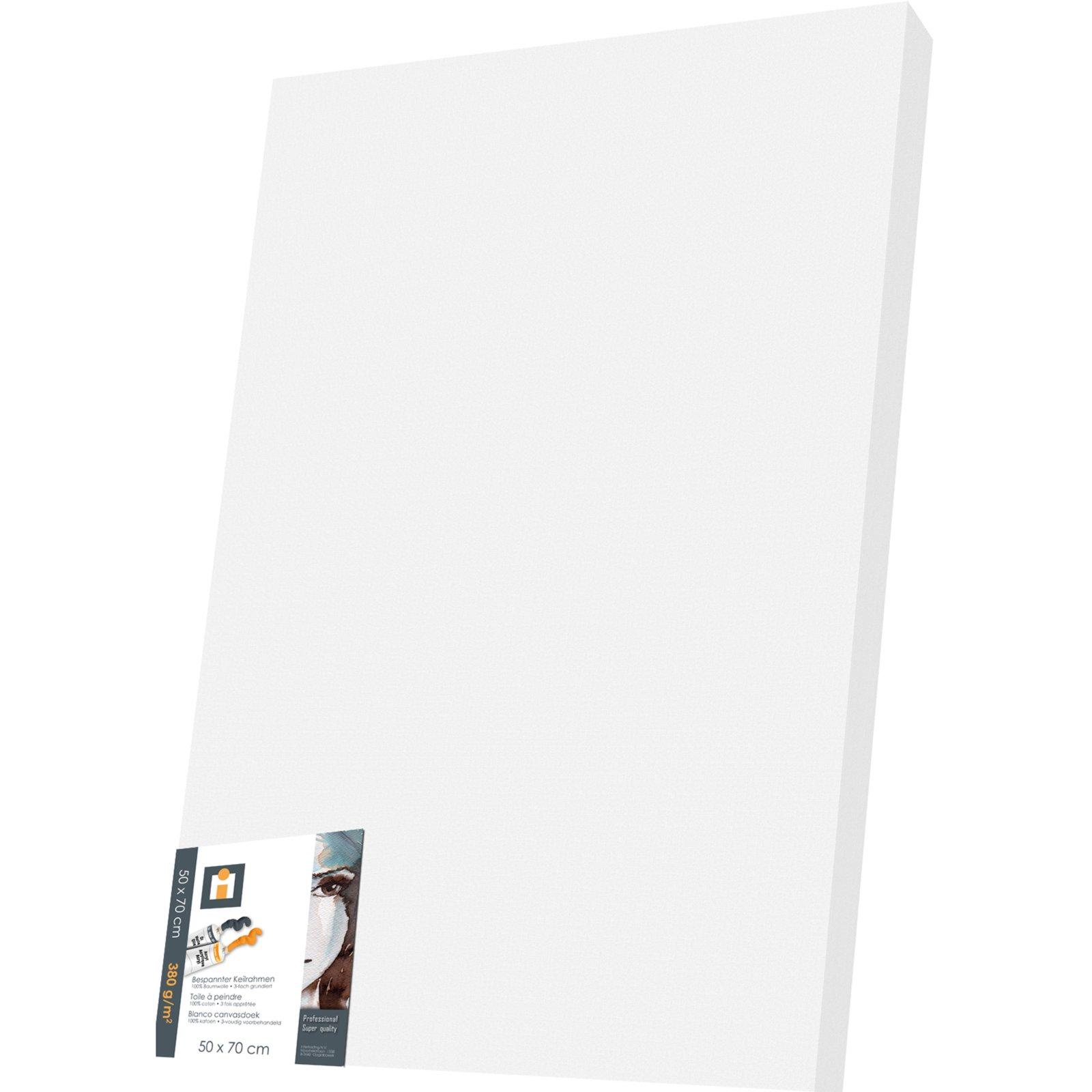 Künstler-Leinwand CANVAS - 50x70 cm