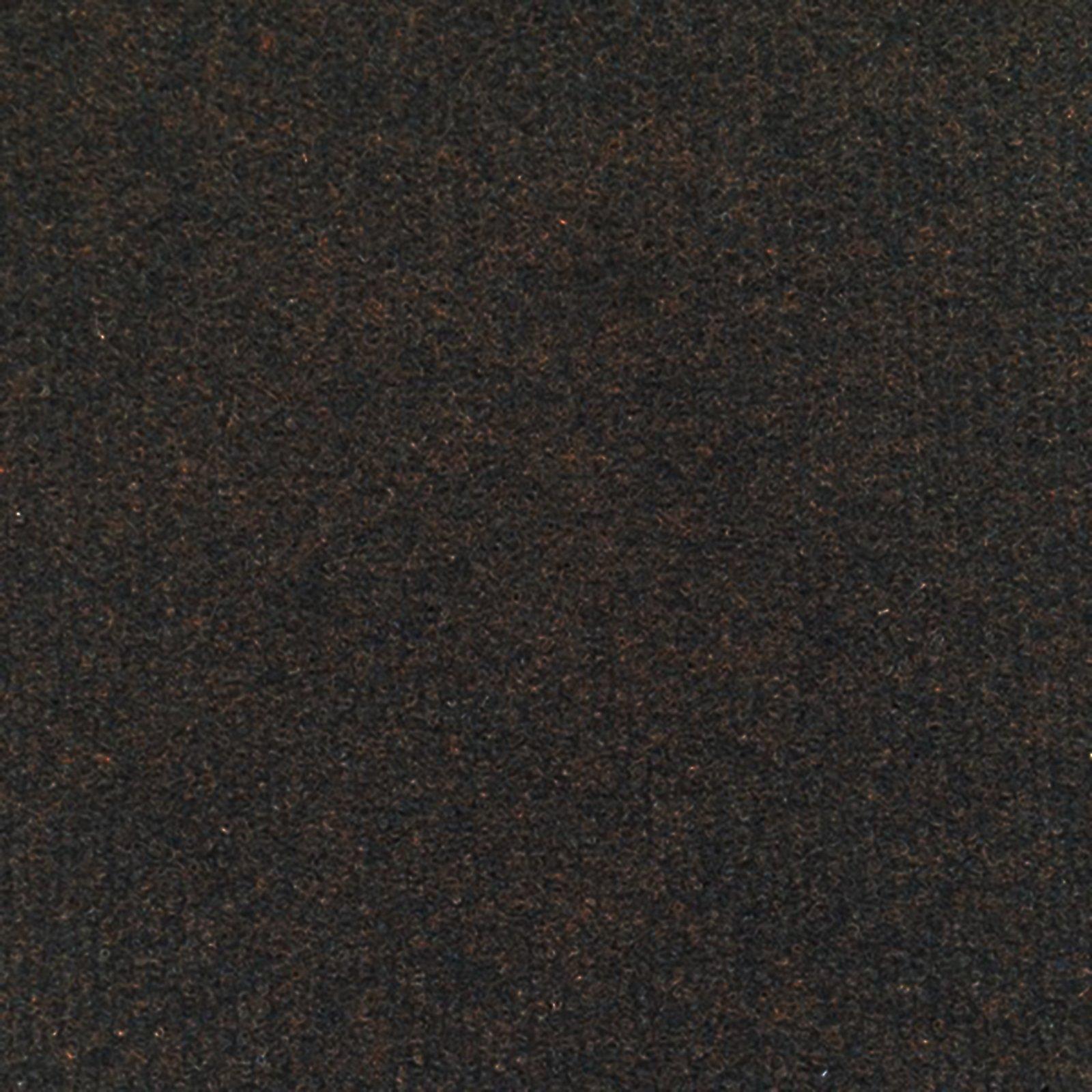 Teppich dunkelbraun  Teppichboden STAR - dunkelbraun - 2 Meter breit | Teppichboden ...