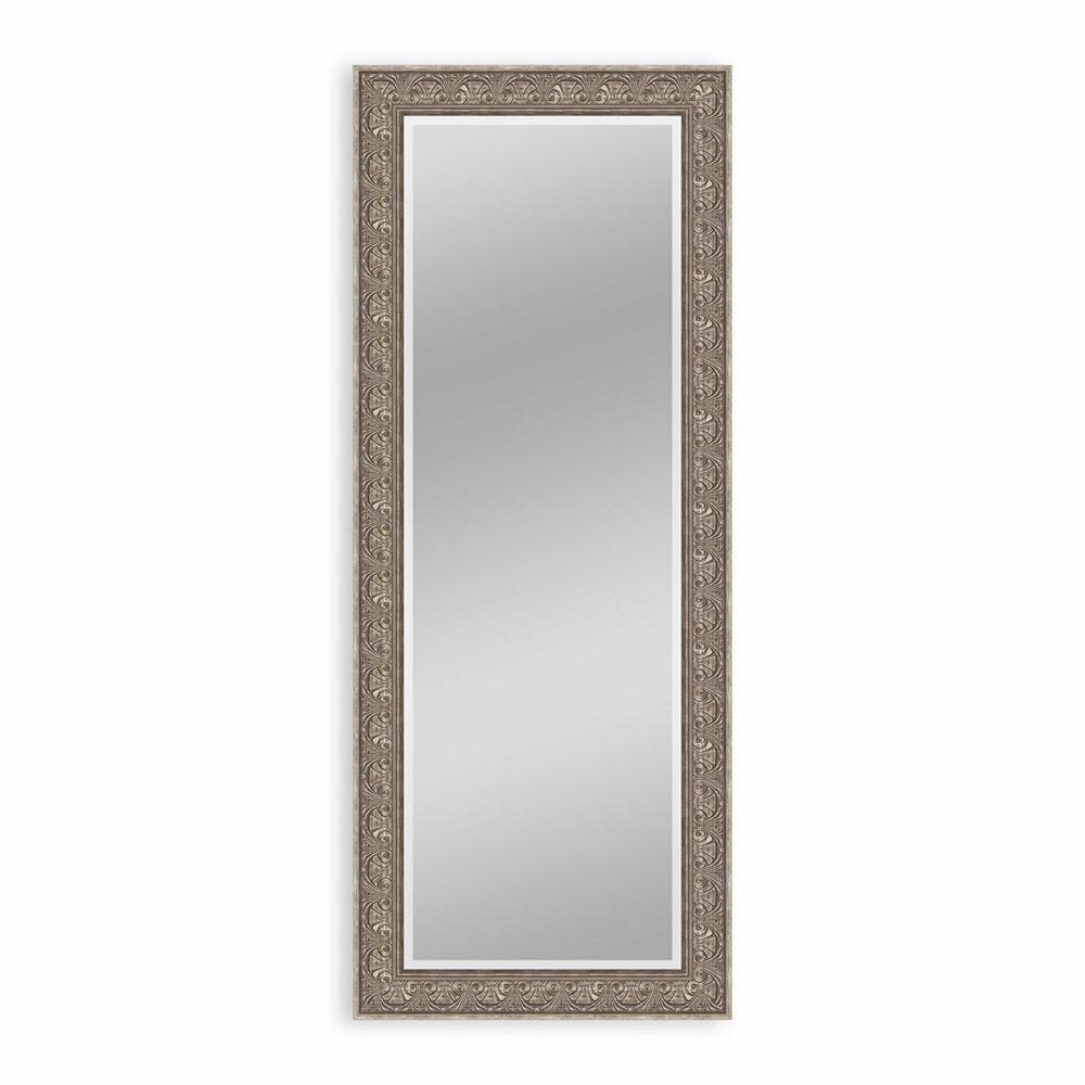wandspiegel wien silber facettenschliff 50x150 cm wandspiegel spiegel deko. Black Bedroom Furniture Sets. Home Design Ideas