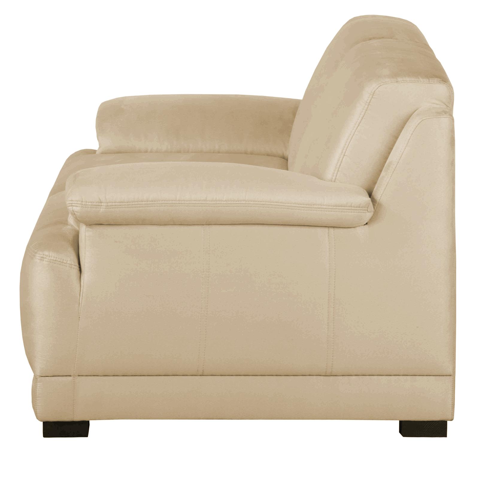 2-Sitzer Boxspringsofa - beige   Online bei ROLLER kaufen