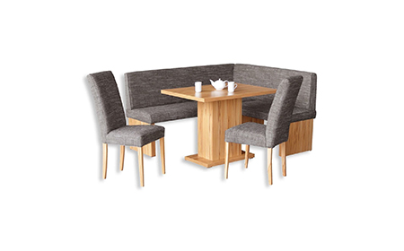 Möbel Für Esszimmer : Esstisch mit stühlen palisander massiv holz möbel