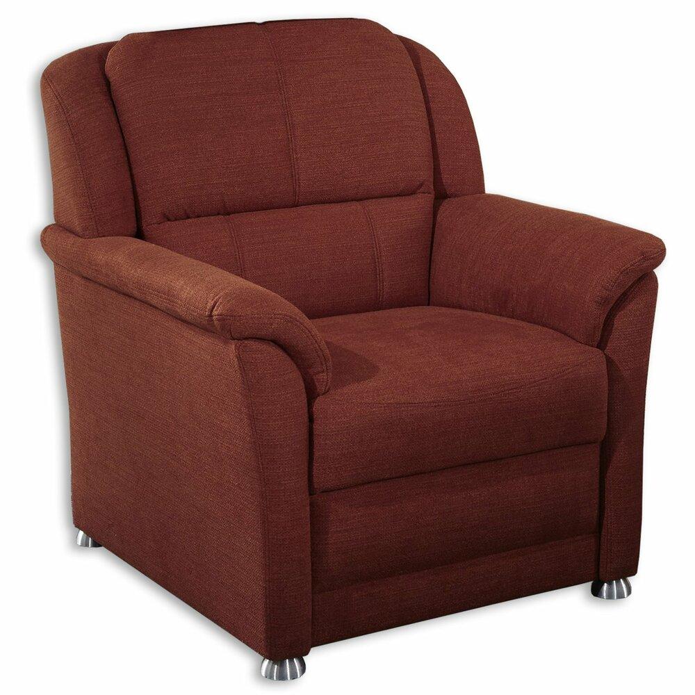 sessel rot federkernangebot bei roller kw in deutschland. Black Bedroom Furniture Sets. Home Design Ideas