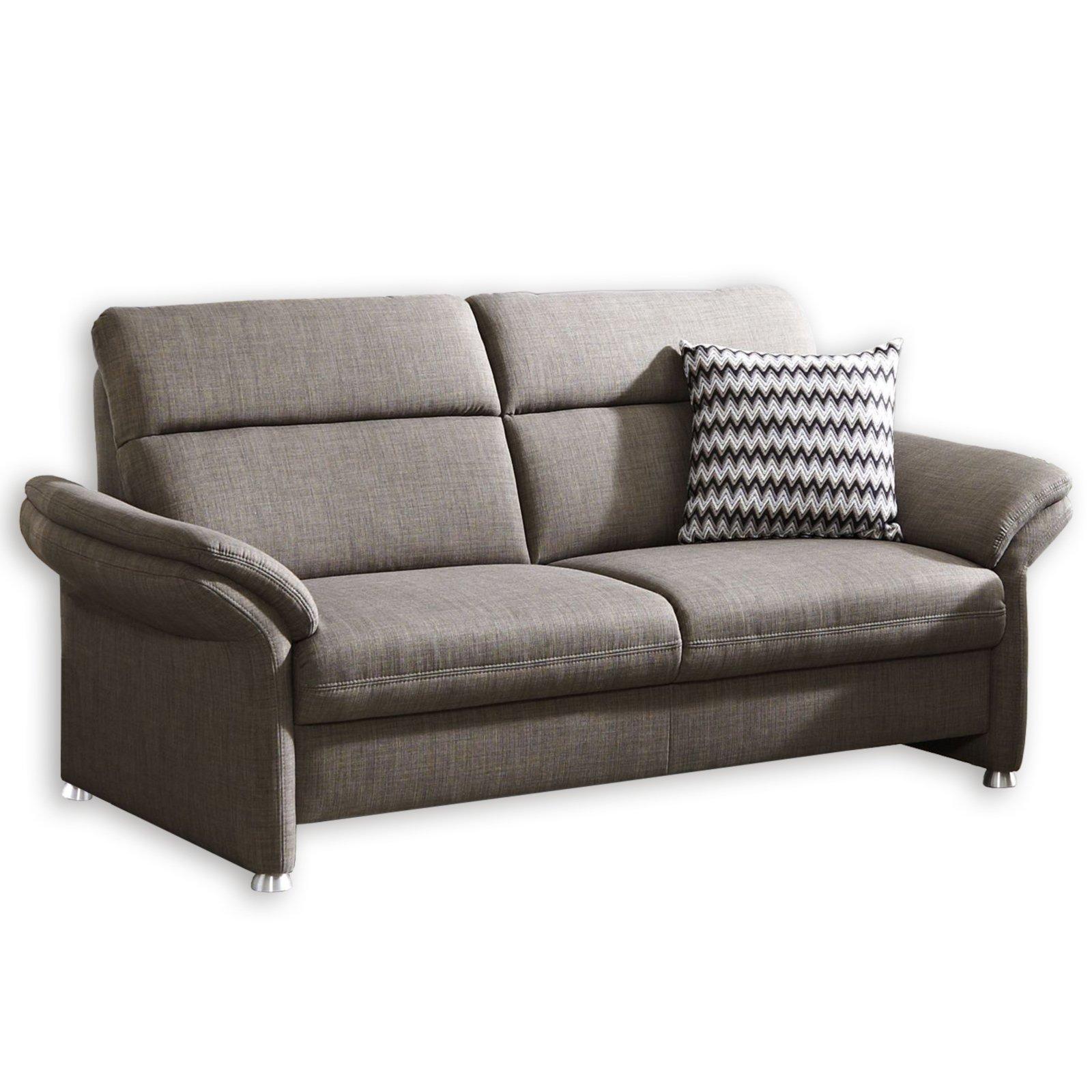 2 sitzer sofa grau softer sitz einzelsofas 2er. Black Bedroom Furniture Sets. Home Design Ideas