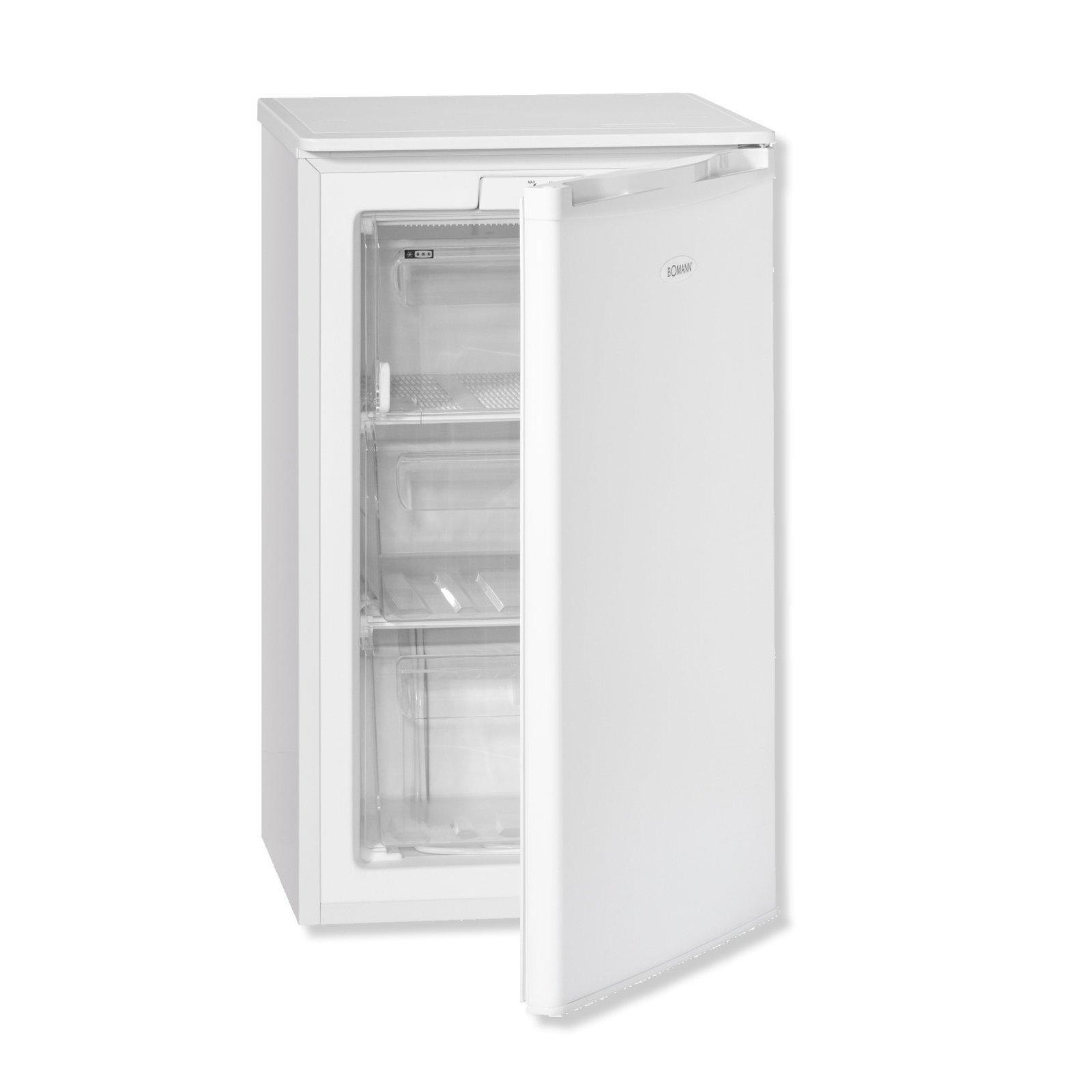 bomann gefrierschrank gs 165 1 a k hl. Black Bedroom Furniture Sets. Home Design Ideas