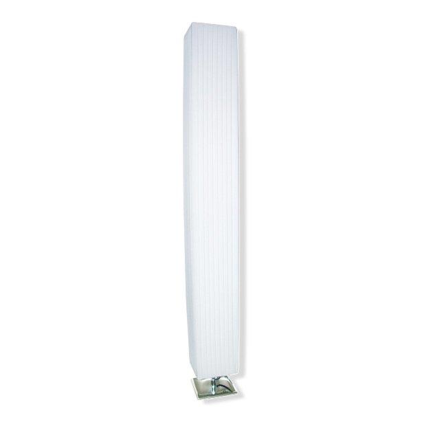 stehlampe stoff wei standleuchten stehlampen lampen m belhaus roller