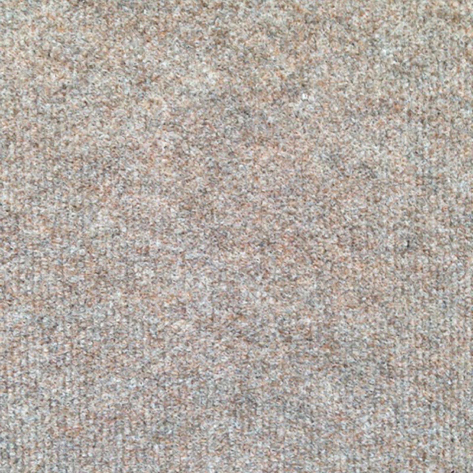 Teppichboden star beige 4 meter breit teppichboden for Kuchenzeile 4 meter breit