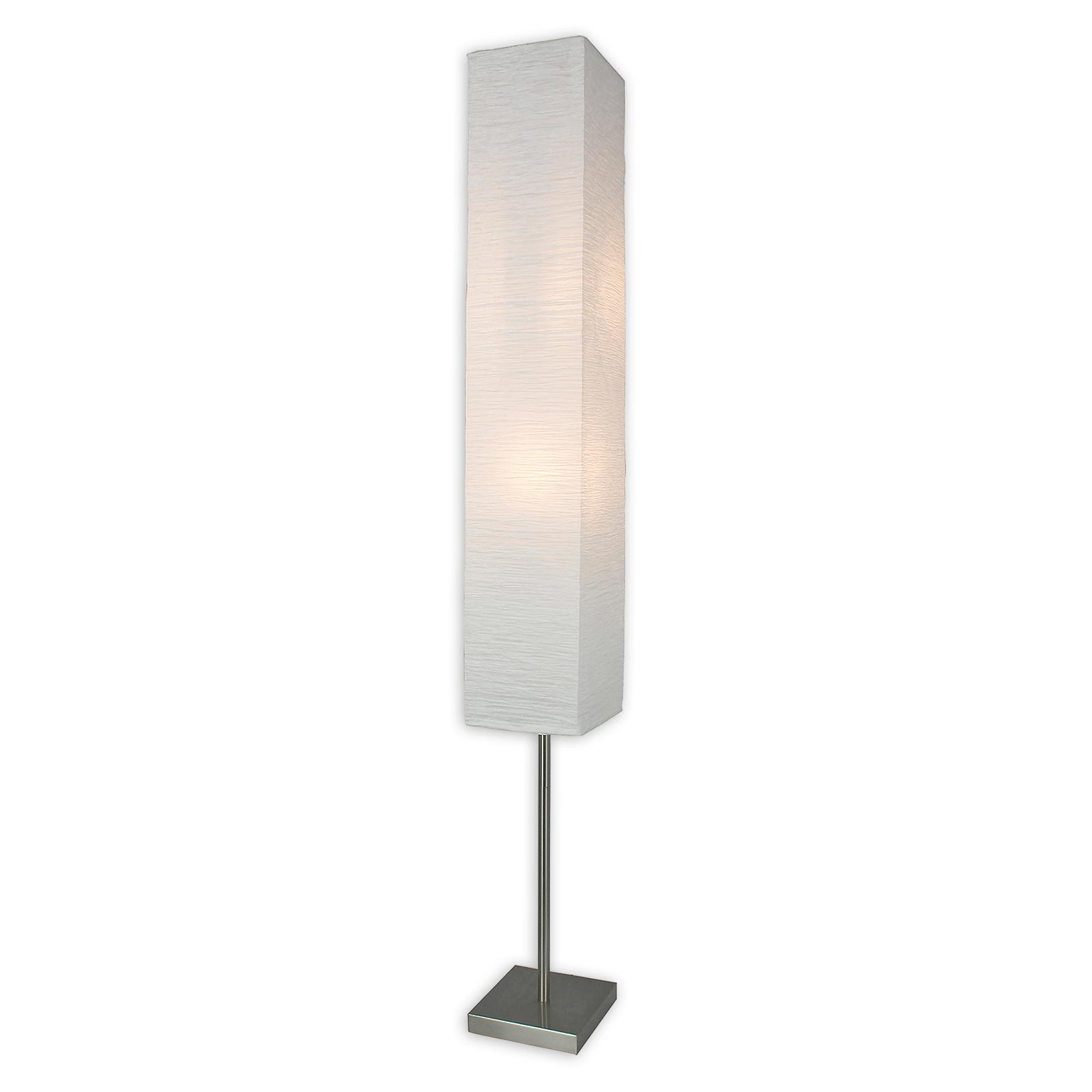 Stehlampe Papier Metall 2 X E14 Online Bei Roller Kaufen