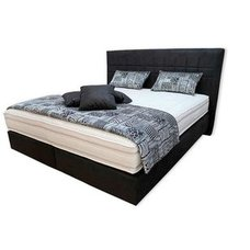 boxspringbett kaufen boxspringbetten g nstig bei roller. Black Bedroom Furniture Sets. Home Design Ideas