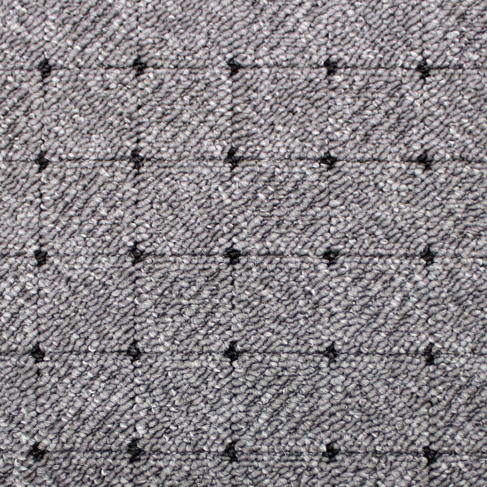 teppichboden aachen grau 5 meter breit teppichboden. Black Bedroom Furniture Sets. Home Design Ideas