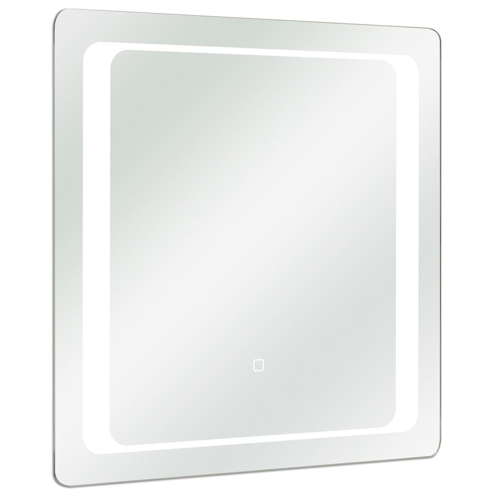 spiegel mit led beleuchtung 0287054500 online bei. Black Bedroom Furniture Sets. Home Design Ideas