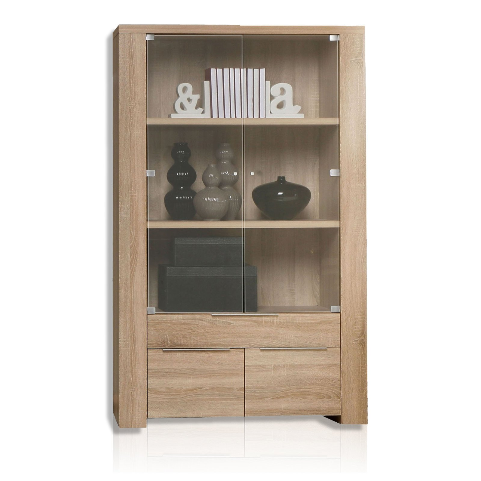 vitrine calpe bestseller shop f r m bel und einrichtungen. Black Bedroom Furniture Sets. Home Design Ideas