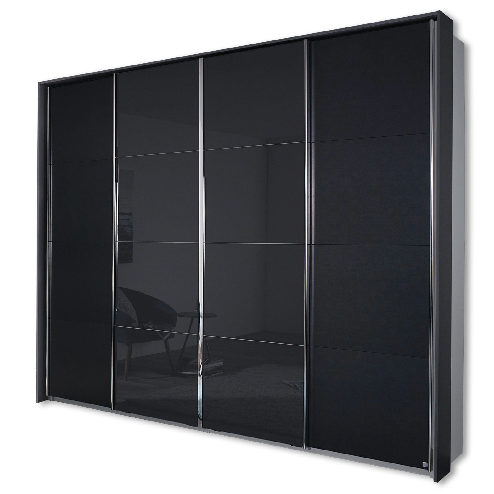 schwebet renschrank innenausstattung. Black Bedroom Furniture Sets. Home Design Ideas