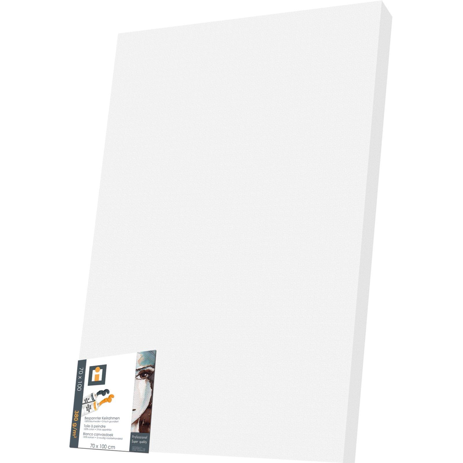Künstler-Leinwand CANVAS - 70x100 cm   Leinwände   Nähen & Basteln ...