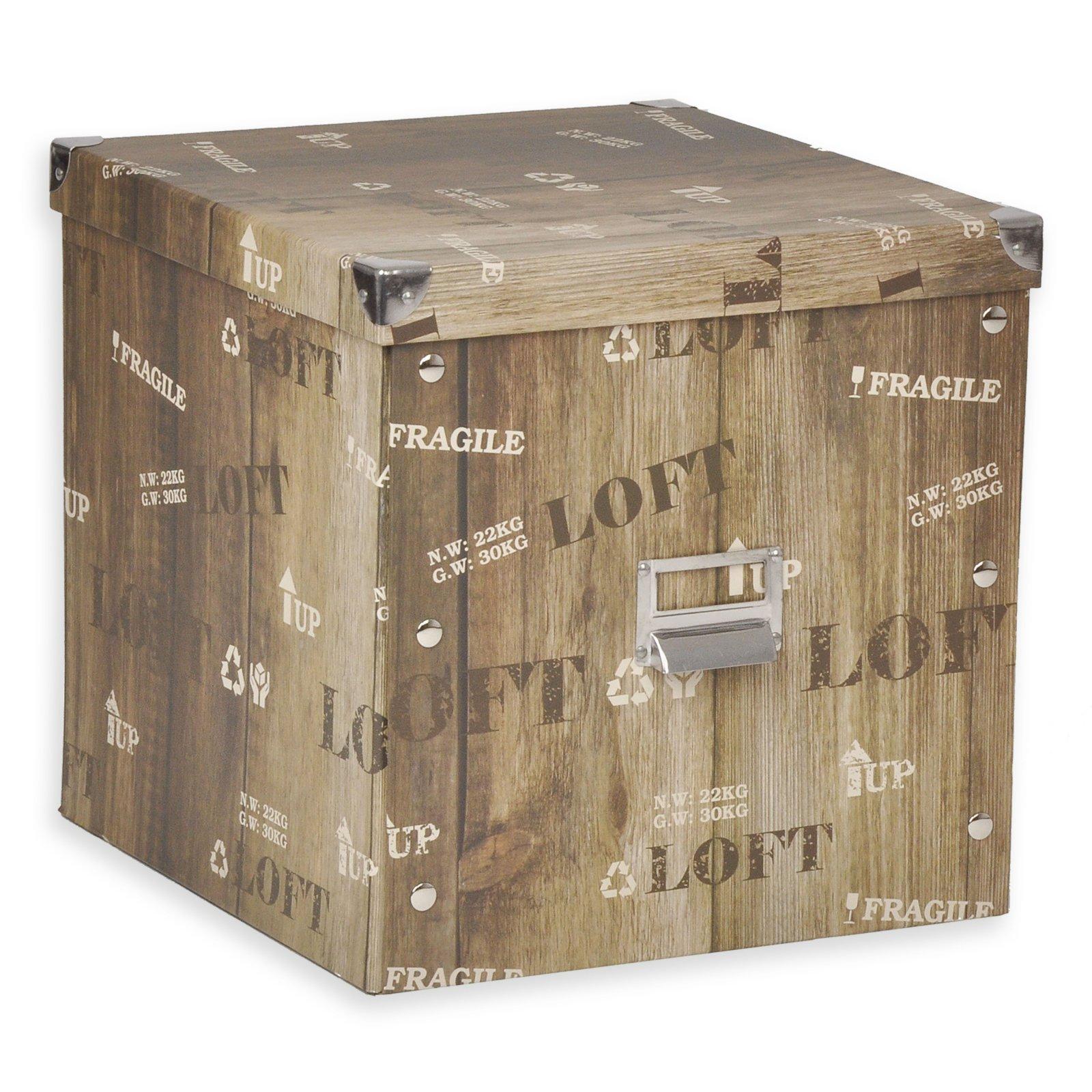 elegantes aufbewahrungsbox pappe mit deckel bild erindzain. Black Bedroom Furniture Sets. Home Design Ideas