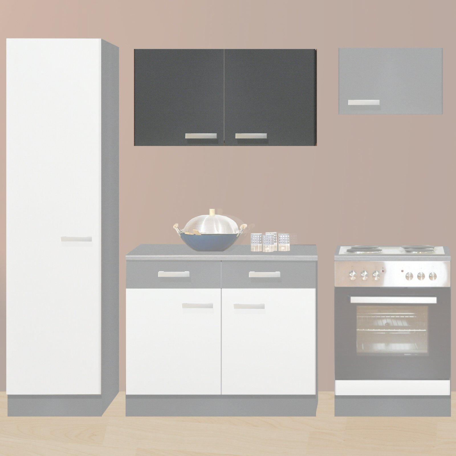Hängeschränke günstig bei ROLLER kaufen - Große Auswahl Oberschränke