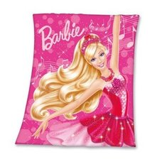 Fleecedecke BARBIE - 125x150 cm - 2554000402