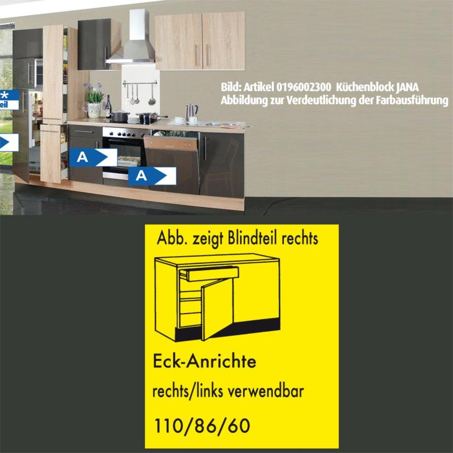 Eckschränke von ROLLER - Kücheneckschrank günstig online kaufen