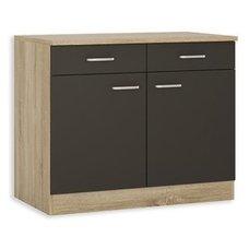 Küchenschrank Landhausstil - Moderne Küchenschränke günstig ...