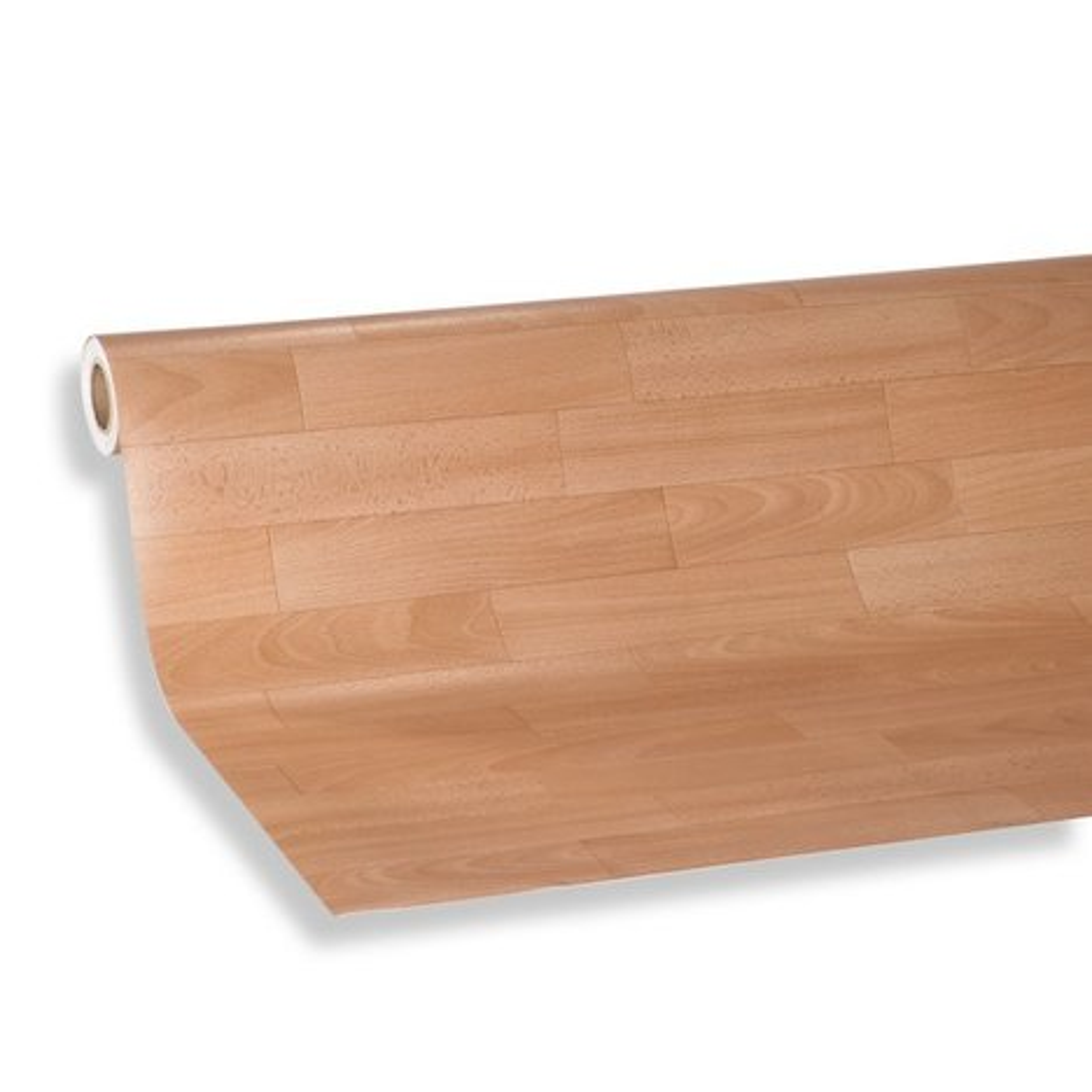 pvc bodenbelag genf buche 4 meter pvc boden bodenbel ge baumarkt roller m belhaus. Black Bedroom Furniture Sets. Home Design Ideas
