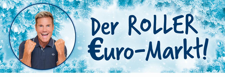 Hier gehts zum ROLLER Euro-Markt