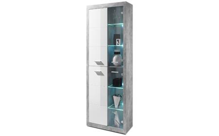 4d653c73529926 Vitrinen & Glasregale » Jetzt günstig im ROLLER Online-Shop