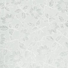 d-c fix Glasfolie DAMAST - Blumen Design - 45x200m cm