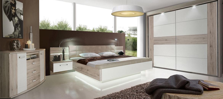 Schlafzimmer RAVELLO | Schlafzimmerprogramme | Schlafzimmer ...