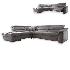 ledersofas im roller online shop ledercouch g nstig kaufen. Black Bedroom Furniture Sets. Home Design Ideas