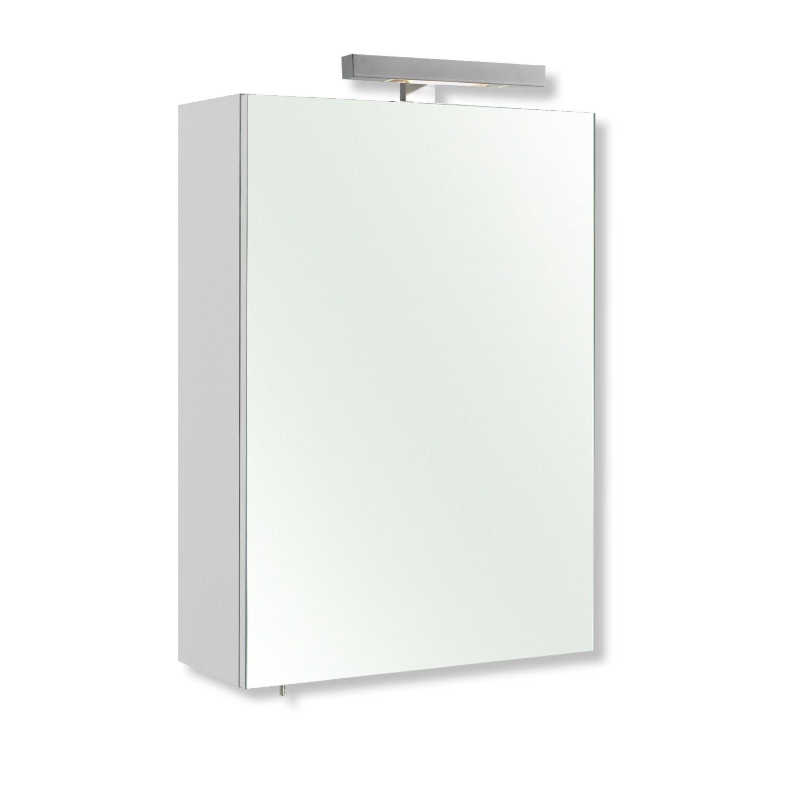 spiegelschrank rio spiegelschr nke badm bel. Black Bedroom Furniture Sets. Home Design Ideas