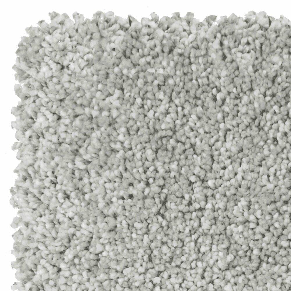 teppich nepal grau 200x290 cm hochflor shaggyteppiche teppiche l ufer deko. Black Bedroom Furniture Sets. Home Design Ideas