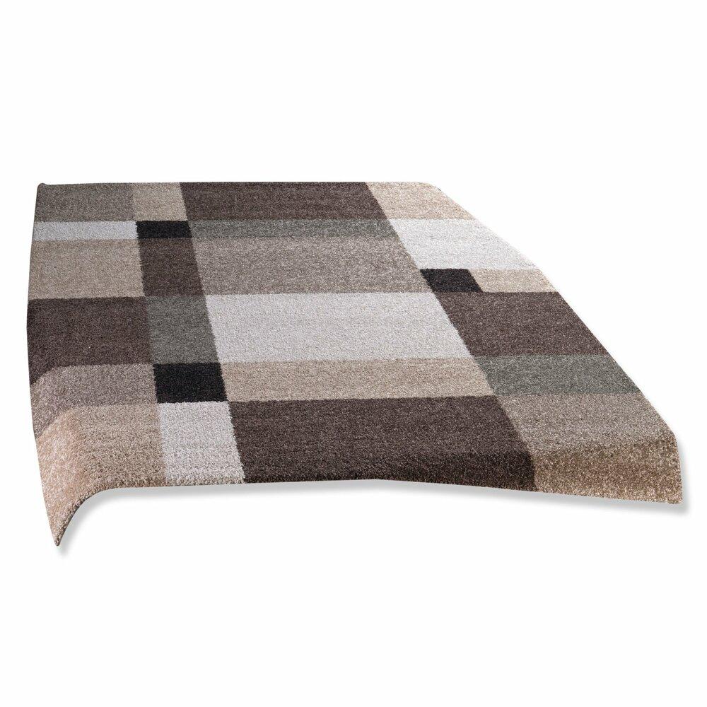 frisee teppich casa beige 160x230 cm gemusterte teppiche teppiche l ufer deko. Black Bedroom Furniture Sets. Home Design Ideas