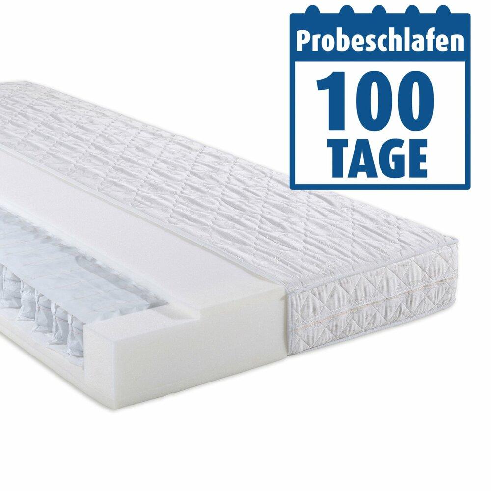 taschenfederkernmatratze accord t 140x200 cm h2 federkernmatratzen matratzen. Black Bedroom Furniture Sets. Home Design Ideas