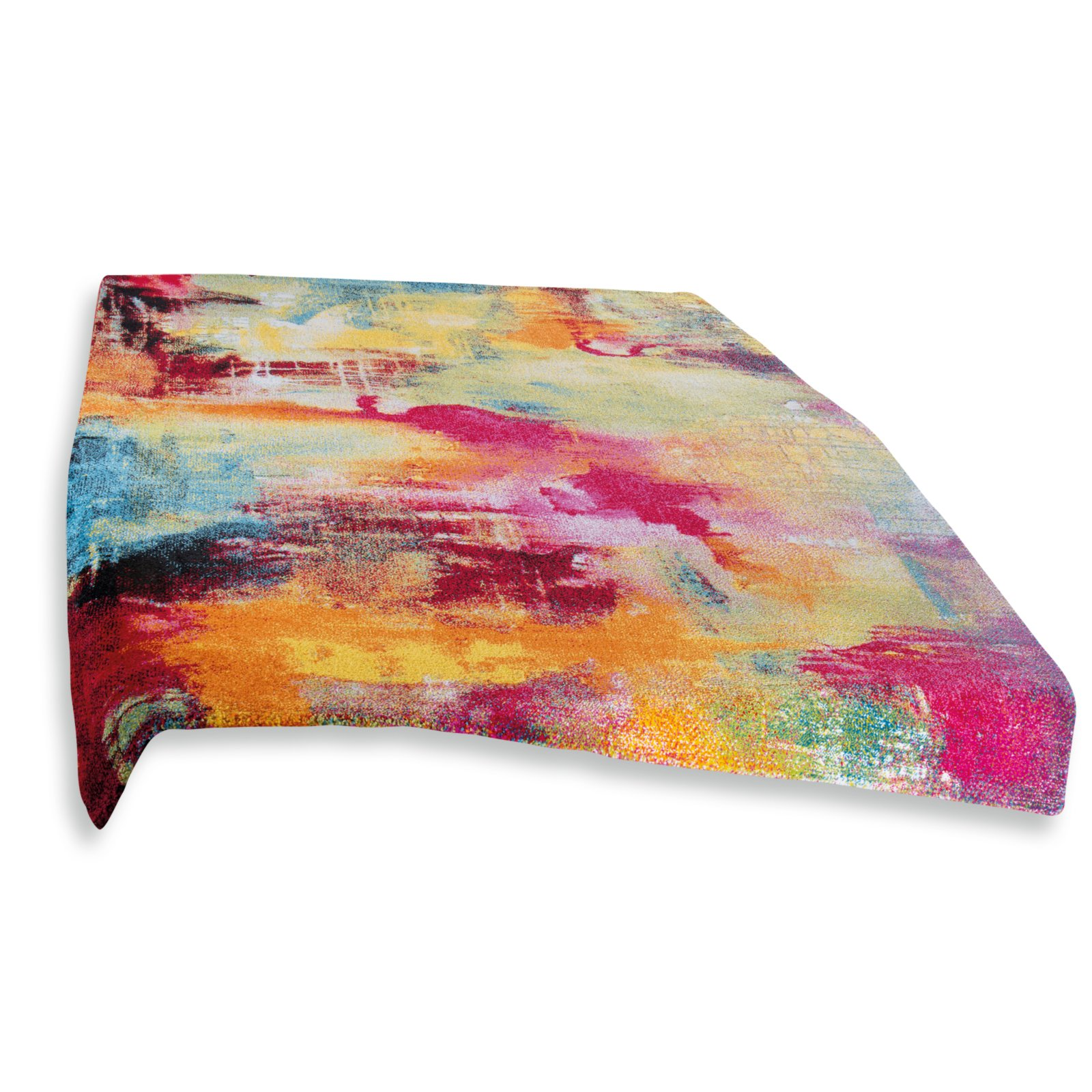 teppich belis bunt gemustert 120x170 cm gemusterte teppiche teppiche l ufer deko. Black Bedroom Furniture Sets. Home Design Ideas