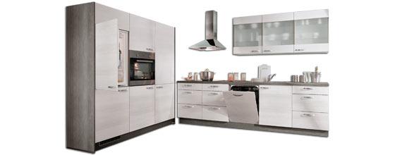 Küchen - Mit uns zur Traumküche | ROLLER Möbelhaus