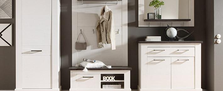 roller garderoben set garderoben set julius von roller ansehen garderoben set wallys noce wei. Black Bedroom Furniture Sets. Home Design Ideas