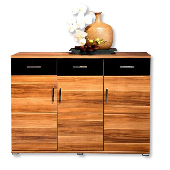sideboard libero kommoden sideboards m bel roller m belhaus. Black Bedroom Furniture Sets. Home Design Ideas