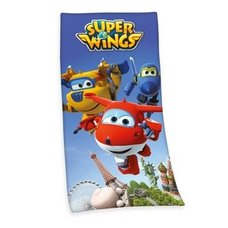 Badetuch SUPER WINGS - Baumwolle - 75x150 cm