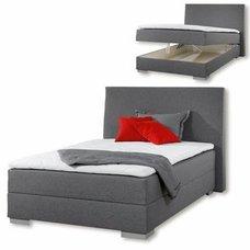 boxspringbett kaufen gro e auswahl boxspringbetten. Black Bedroom Furniture Sets. Home Design Ideas