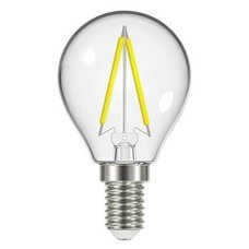 LAMPURA LED-Filament Tropfen - E14/P250 - 2,6 Watt