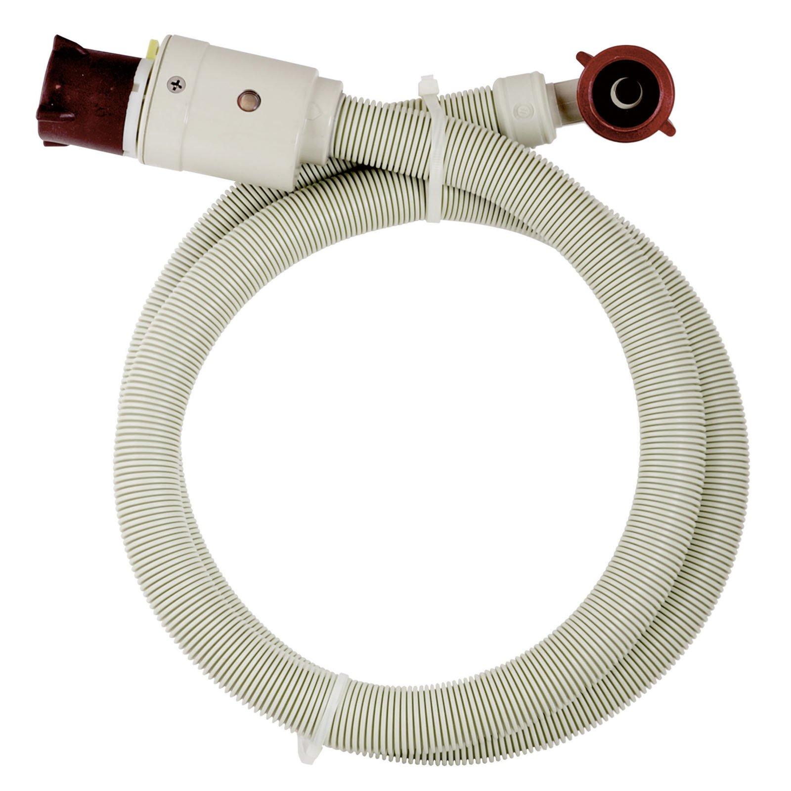 Sicherheits-Zulaufschlauch - für Wasch- und Spülmaschinen -150 cm