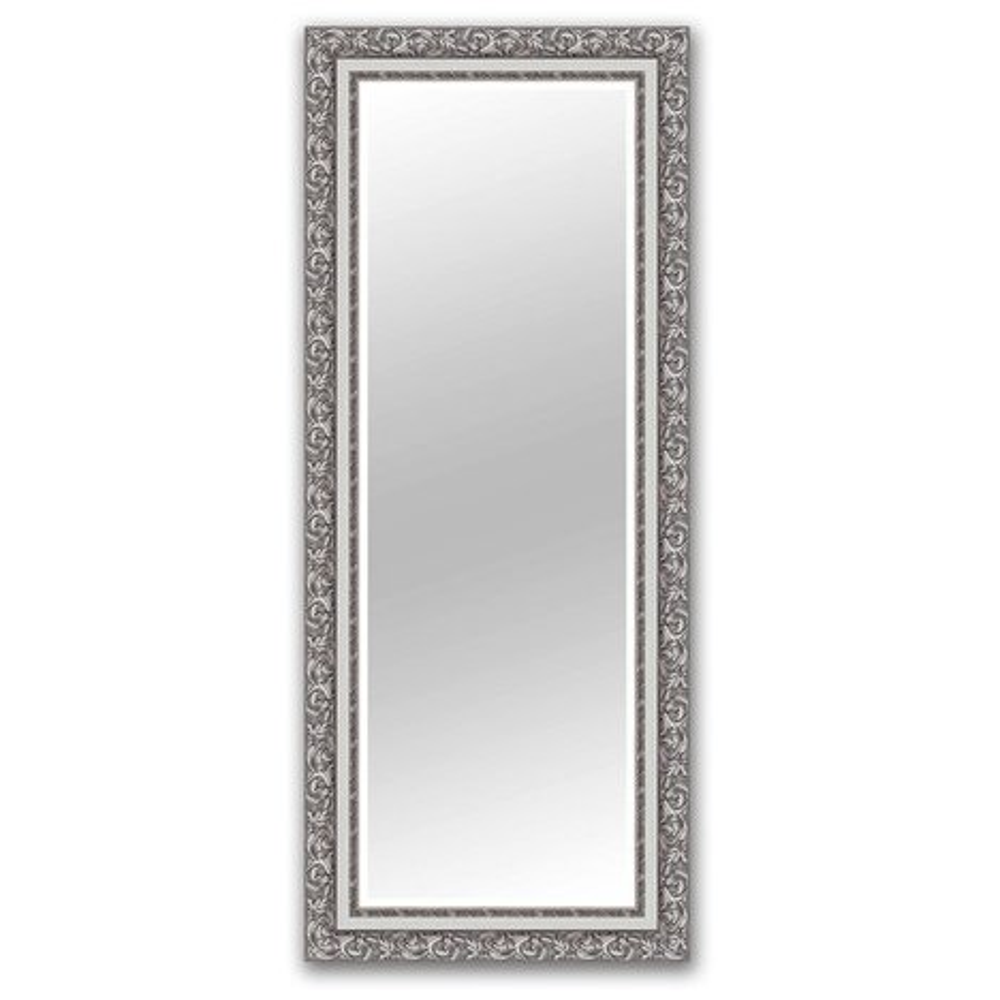 spiegel nizza silber 70x170 cm online bei roller. Black Bedroom Furniture Sets. Home Design Ideas