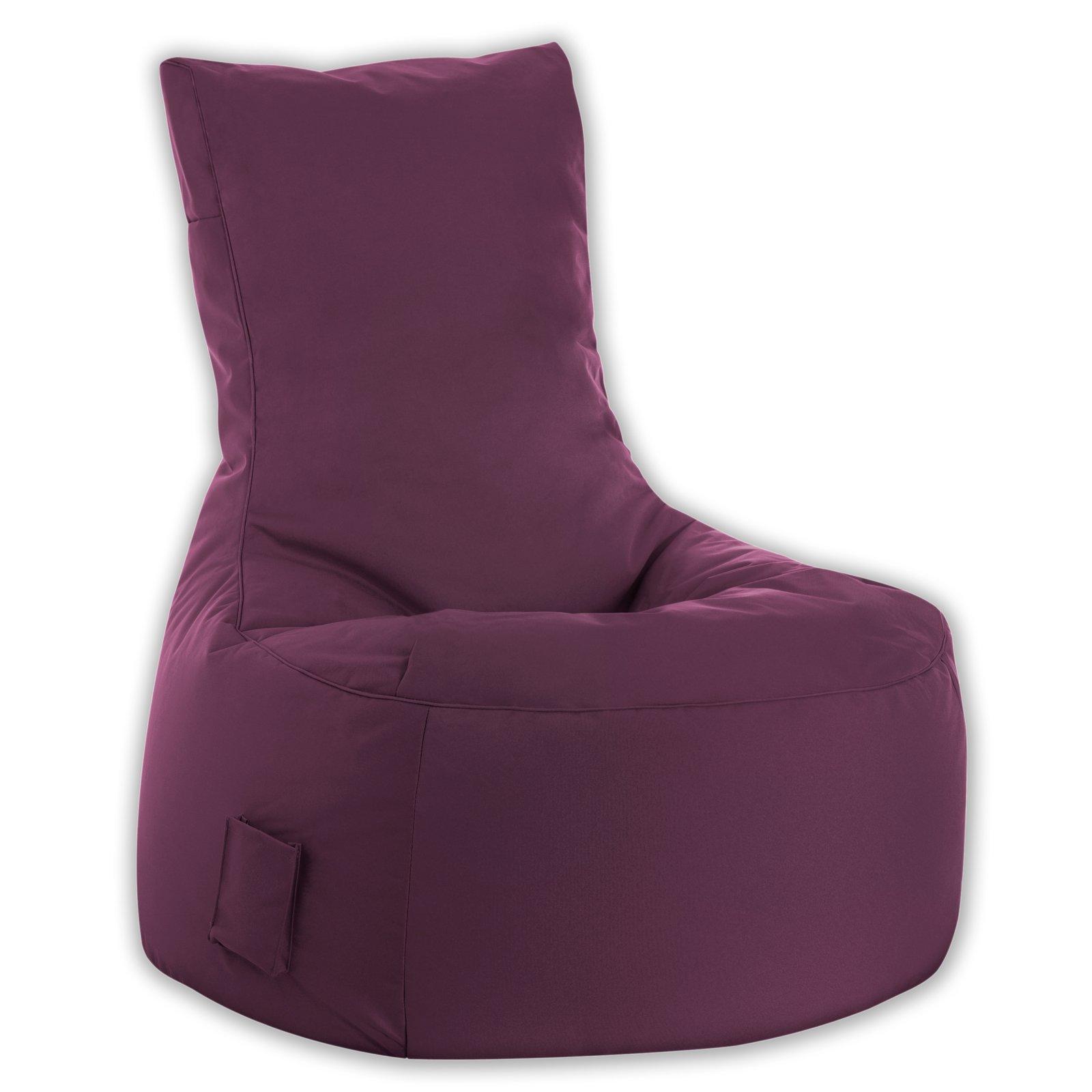 sitting point sitzsack sitting point sitzsack swing scuba. Black Bedroom Furniture Sets. Home Design Ideas