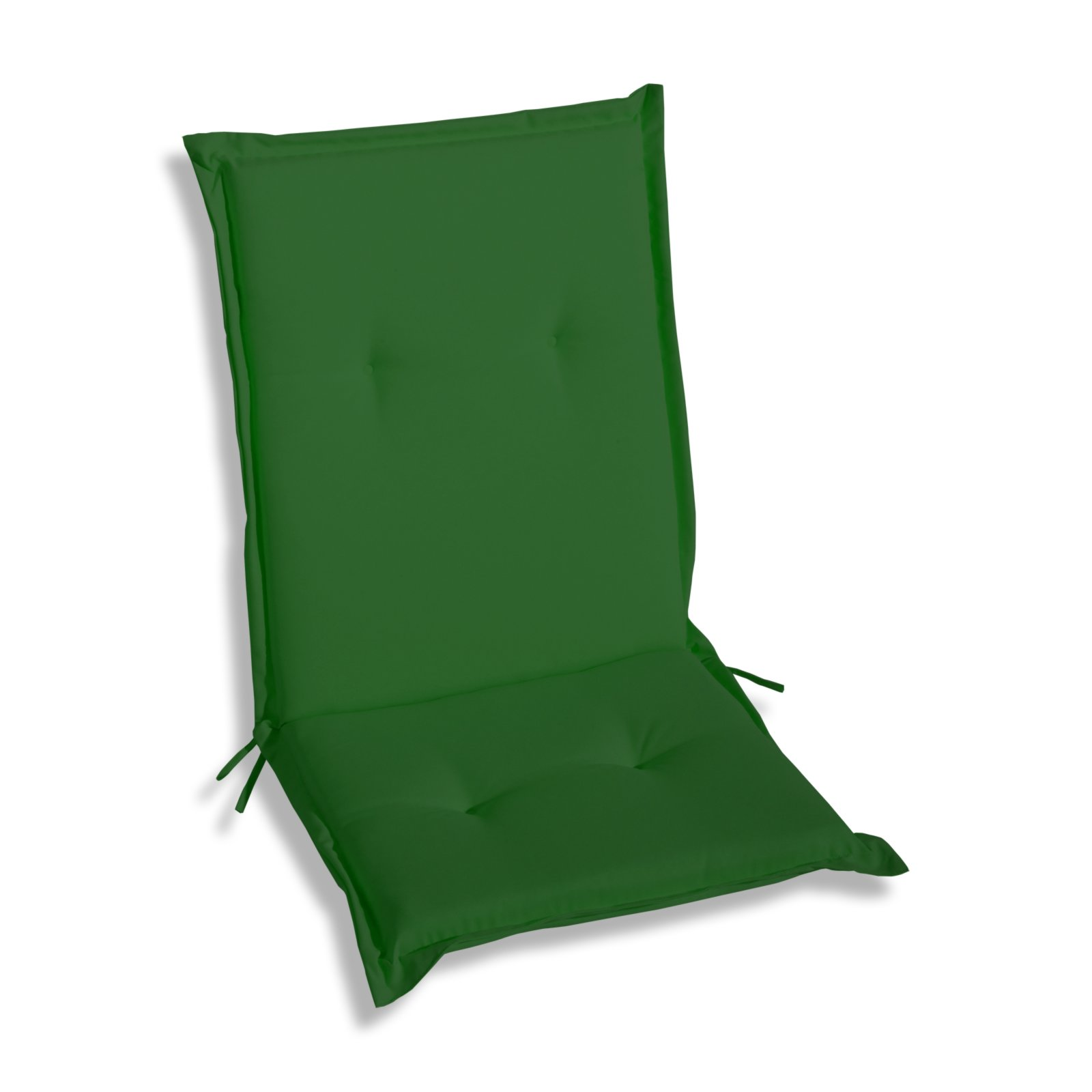 sitzauflage r cken niedrig woody gr n auflagen auflageboxen gartenm bel wohnbereiche. Black Bedroom Furniture Sets. Home Design Ideas