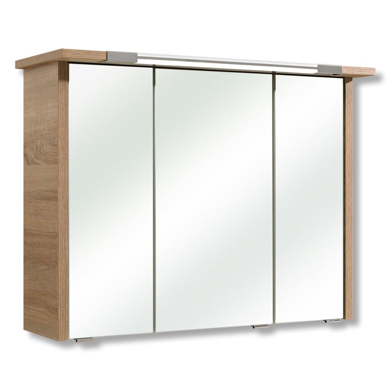 spiegelschrank lagos spiegelschr nke badm bel badezimmer wohnbereiche roller m belhaus. Black Bedroom Furniture Sets. Home Design Ideas