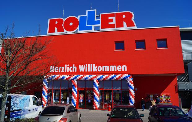 Roller Möbel Darmstadt Roller Möbelhaus