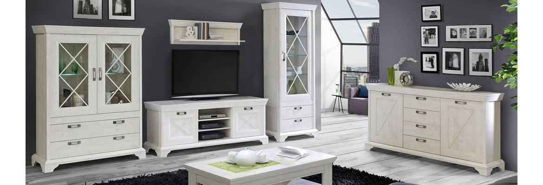 Wohnwände von ROLLER - Wohnwand günstig online bestellen
