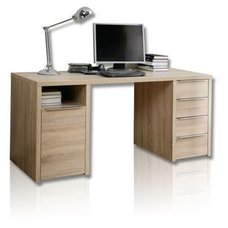 schreibtische computer b rotische g nstig kaufen bei roller. Black Bedroom Furniture Sets. Home Design Ideas