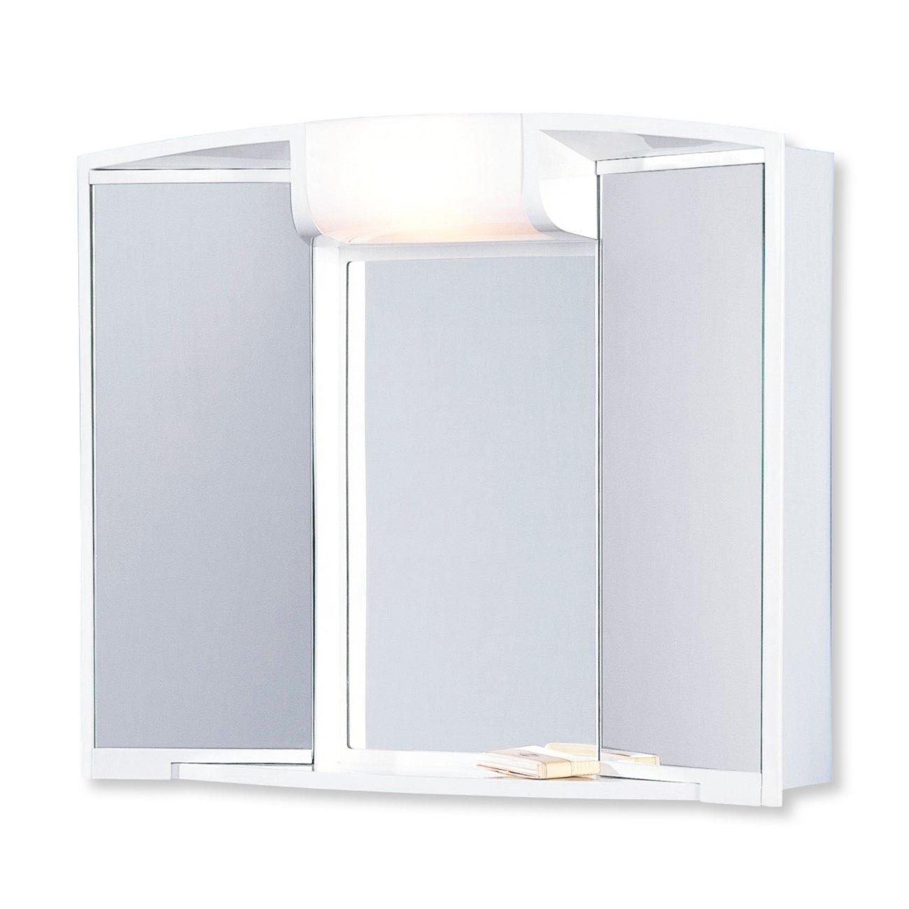 Roller spiegelschrank angy ebay - Spiegelschrank 3 turen ...